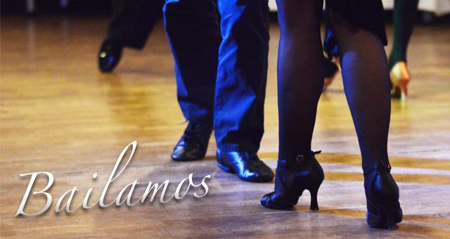 Nowe kursy w Bailamos! Taniec towarzyski oraz dla narzeczonych!