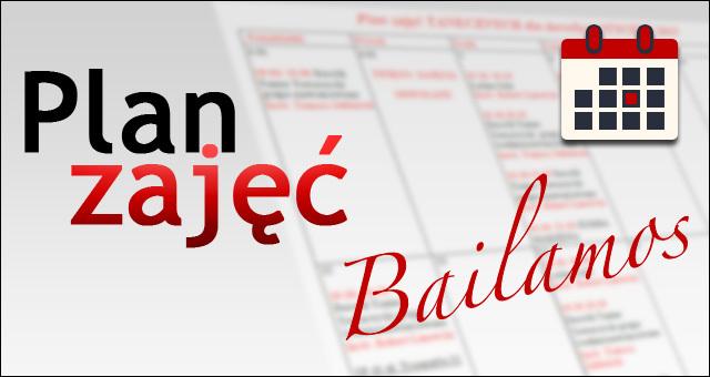 Plan zajęć – CZERWIEC 2017