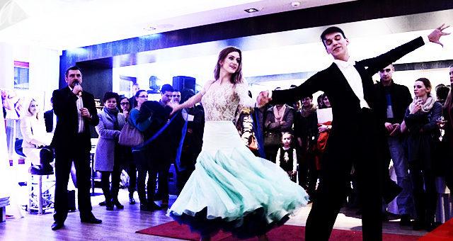 Ślubne Inspiracje w Restauracji Sowa (FOTO)