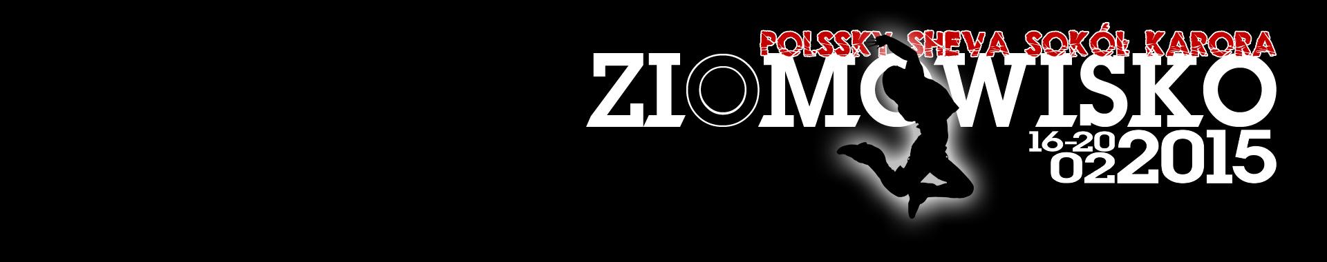 ZIOMOWISKO 2015
