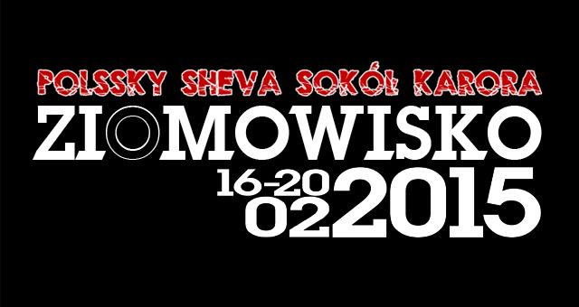 ZIOMOWISKO 2015 – obóz hip hop w Bailamos