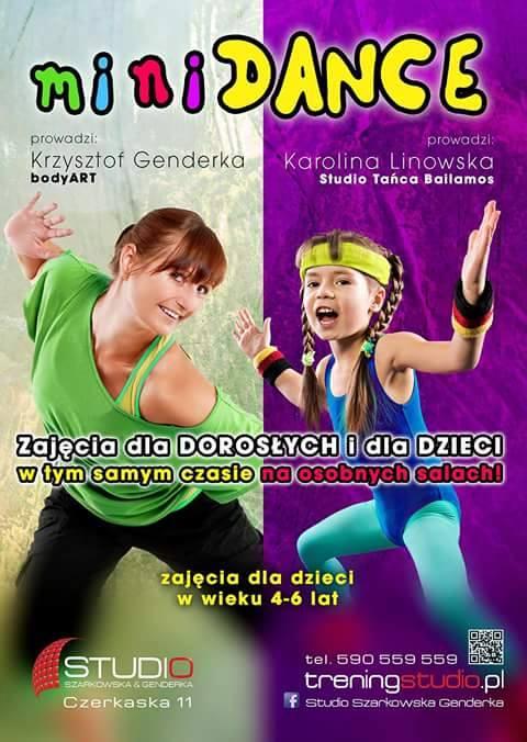 Studio Szarkowska&Genderka