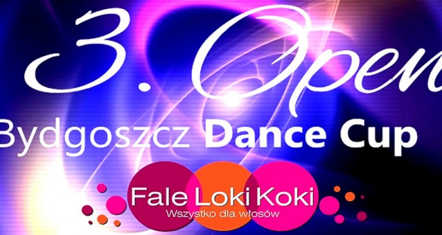 Open Bydgoszcz Dance Cup Flash #1