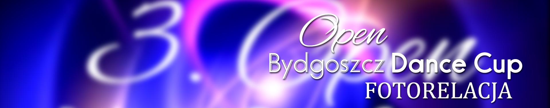 BYDGOSZCZ DANCE CUP