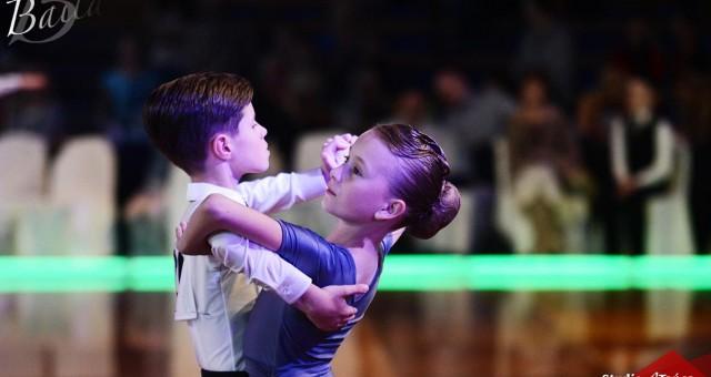 Summer Dance Festival – Berlin: Hubert Piotrowski i Aleksandra Kowalska – 5 miejsce