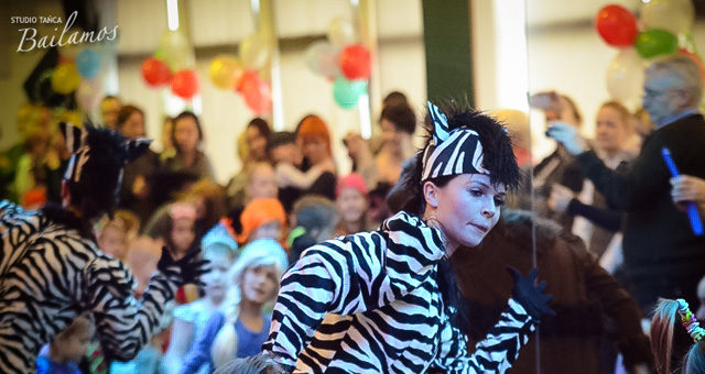 Przebierany Bal Karnawałowy dla dzieci (FOTO)