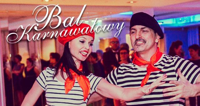 Bal Karnawałowy Bailamos 2016 [FOTO]