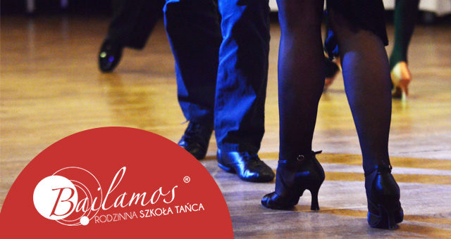 Nowy kurs tańca towarzyskiego
