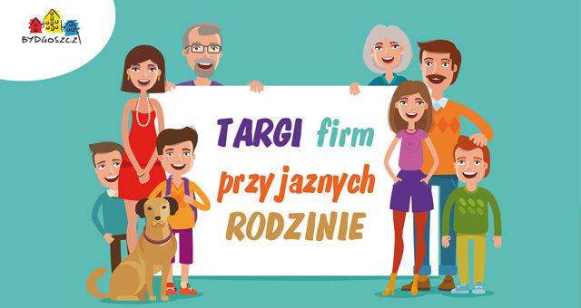 Targi firm przyjaznych rodzinie