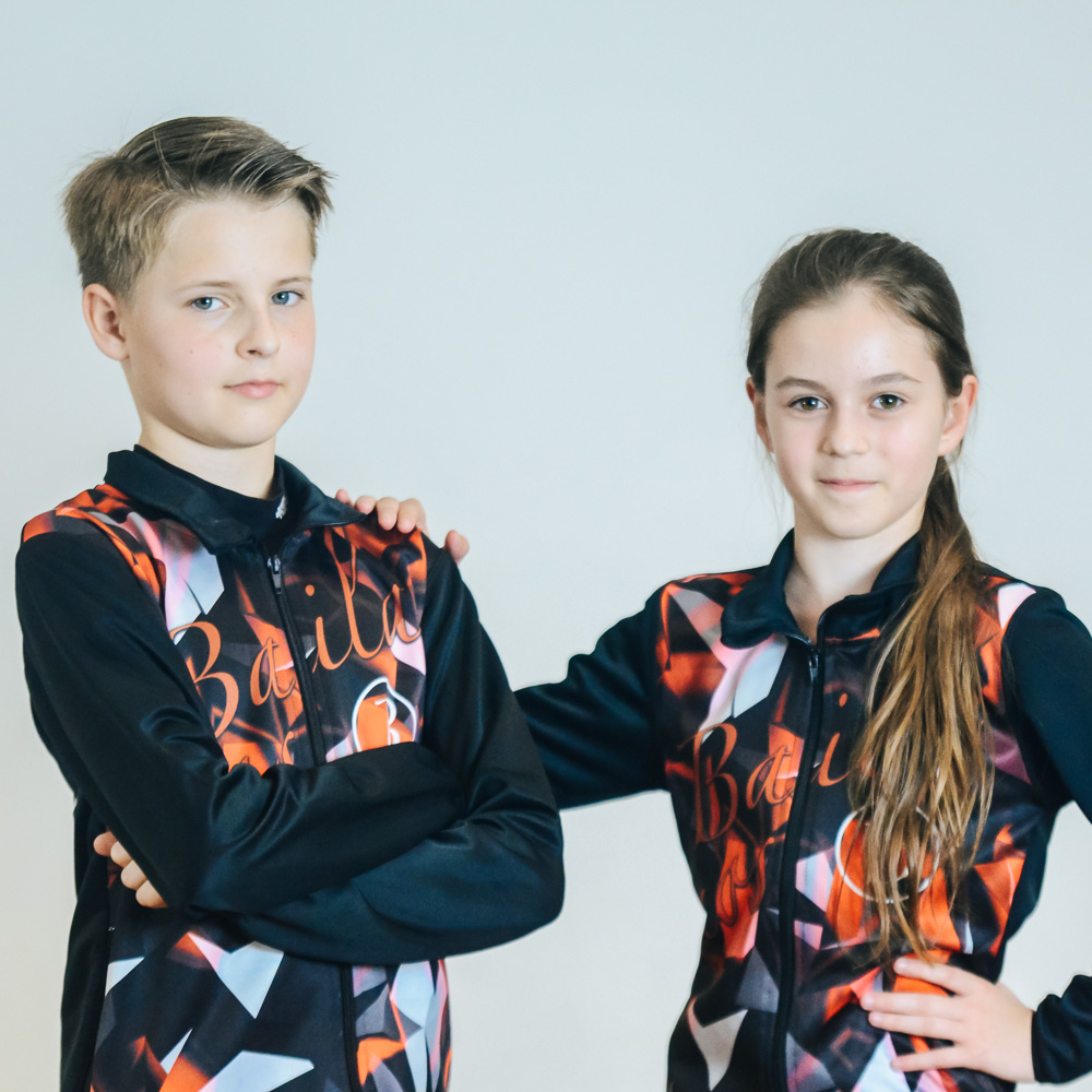 Michał i Alicja
