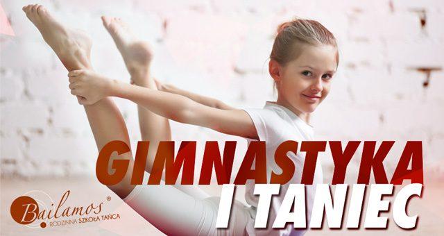 Gimnastyka i Taniec [NOWE ZAJĘCIA]