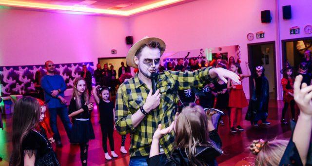 Halloween w Bailamos – zabawa dla dzieci i impreza dla dorosłych