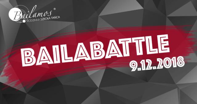 Baila Battle [ZAPISY]