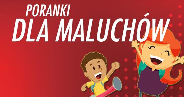 Poranki dla maluchów w Bailamos!