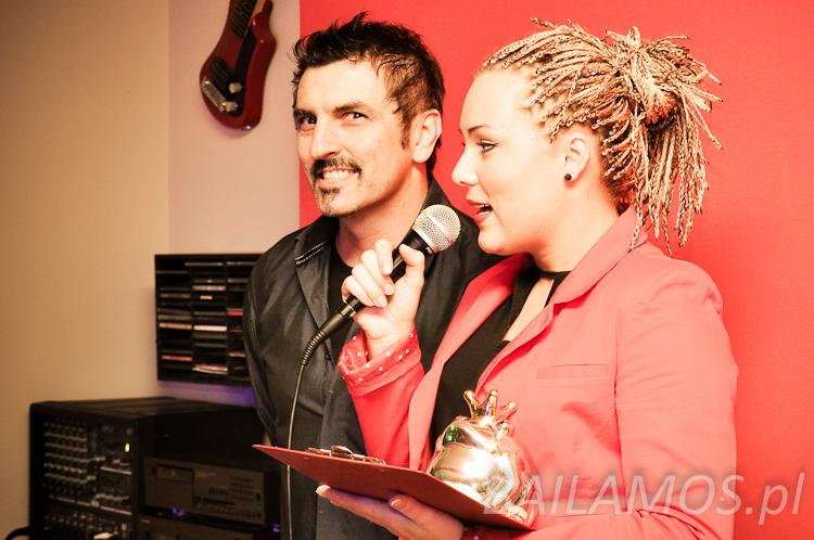 Andrzejki 2012 w Szkole Tańca Bailamos 02