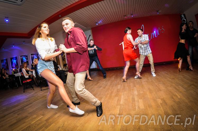 Andrzejki 2012 w Szkole Tańca Bailamos 04