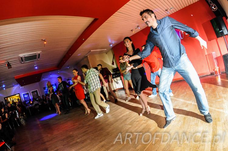 Andrzejki 2012 w Szkole Tańca Bailamos 05