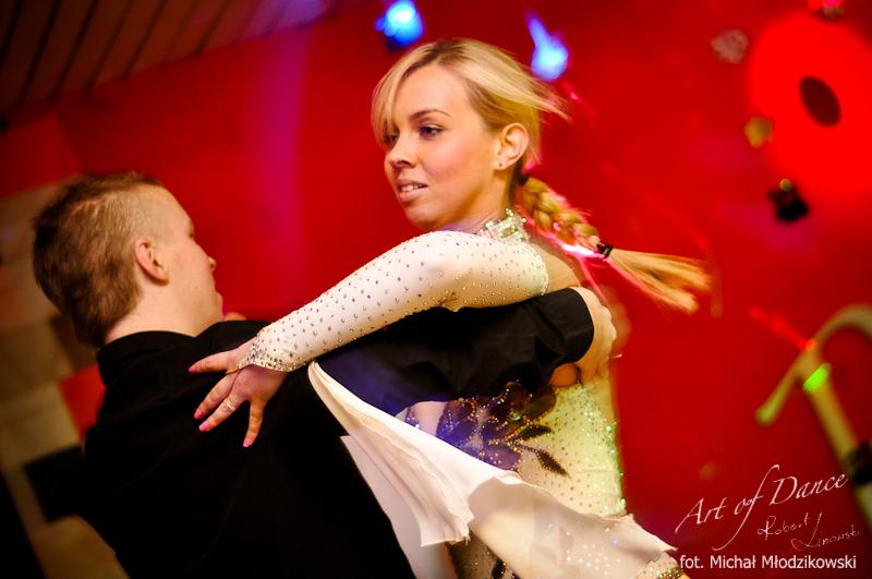 Bal Filmowy w Bailamos, Pokazy Tańca,  Lekcje Tańca 06