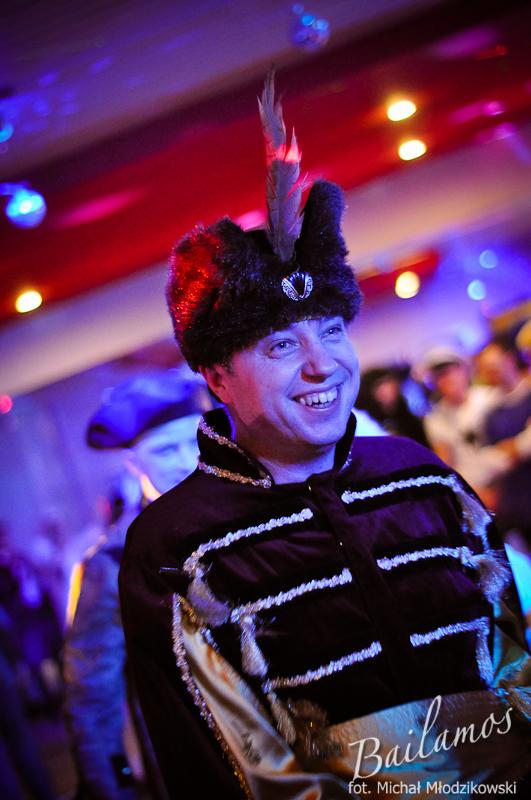Bal Filmowy w Bailamos, Pokazy Tańca,  Lekcje Tańca 26