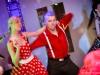 Bal Filmowy w Bailamos, Pokazy Tańca,  Lekcje Tańca _14