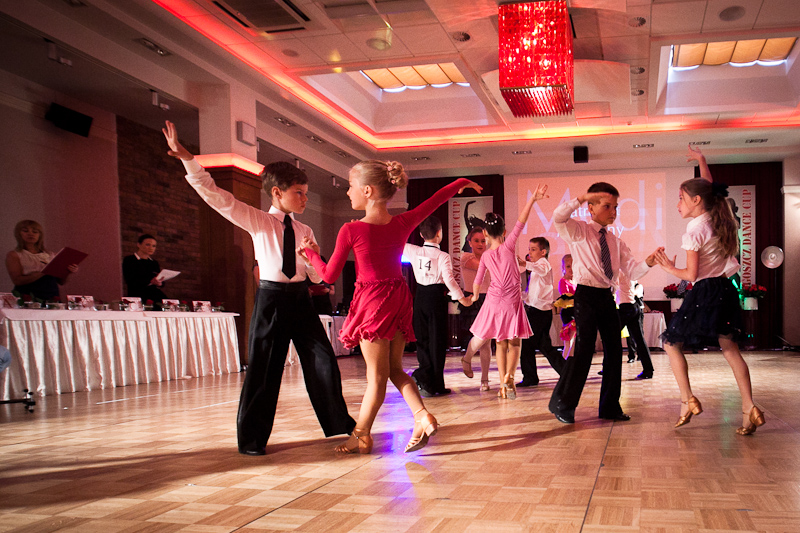 Studio Tańca Bailamos Bydgoszcz Karolina i Robert Linowscy 27