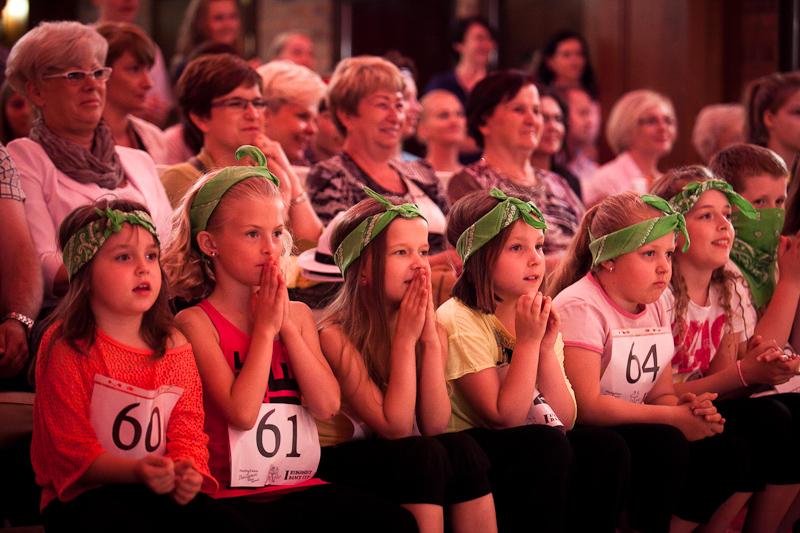 Bydgoszcz Dance Cup - turniej tańca dla dzieci i dorosłych Blok II 5022