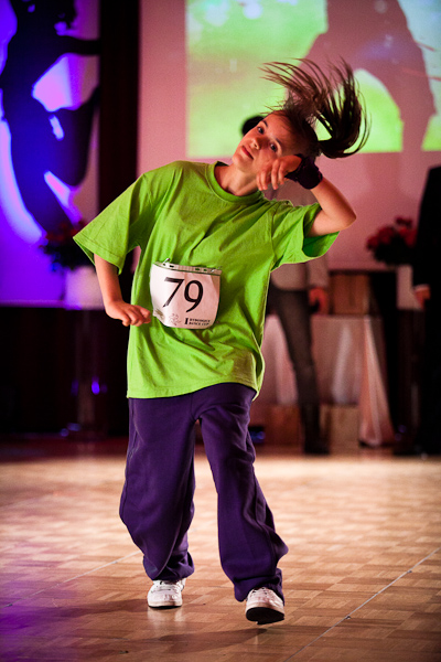 Bydgoszcz Dance Cup - turniej tańca dla dzieci i dorosłych Blok II 5113