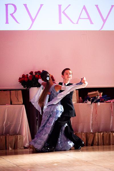 Bydgoszcz Dance Cup - turniej tańca dla dzieci i dorosłych Blok II 5129