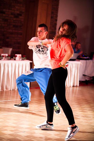 Bydgoszcz Dance Cup - turniej tańca dla dzieci i dorosłych Blok II 5166