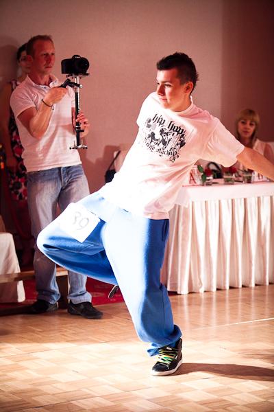 Bydgoszcz Dance Cup - turniej tańca dla dzieci i dorosłych Blok II 5172