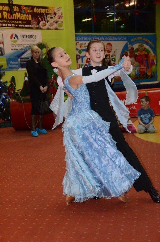 Szkoła Tańca Bailamos Bydgoszcz Robert Linowski