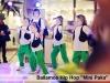 Bailamos Pokazy Tańca  HIP HOP Focus Mall Bydgoszcz 01