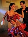 Dyplomowany Instruktor Tańca Karolina Linowska