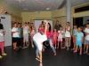 Zabawa dla dzieci Pidżama Party 14