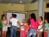 Zabawa dla dzieci Pidżama Party 15