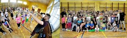 Hip Hop - warsztaty z Shevą w Studiu Tańca Bailamos