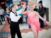 Targi Czasu Wolnego Pokazy tańca 3
