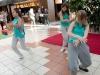 Targi Czasu Wolnego Pokazy tańca 6