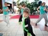 Targi Czasu Wolnego Pokazy tańca 7