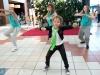 Targi Czasu Wolnego Pokazy tańca 8