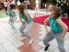 Targi Czasu Wolnego Pokazy tańca 9
