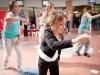 Targi Czasu Wolnego Pokazy tańca 13