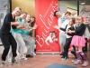 Targi Czasu Wolnego Pokazy tańca 15