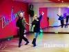 Wigilia w Bailamos - taniec towarzyski dorośli - pokazy 4