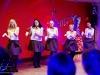 Wigilia w Bailamos - taniec towarzyski dorośli - pokazy 9408
