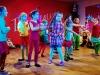 Wigilia Pokazy Tańca - hip hop, disco , balet taniec towarzyski 50