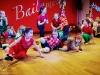 Wigilia Pokazy Tańca - hip hop, disco , balet taniec towarzyski 52