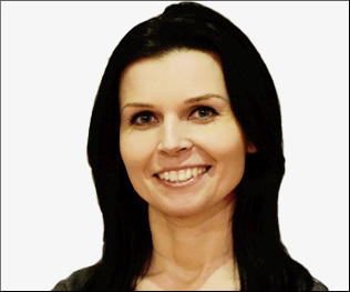 Karolina Linowska