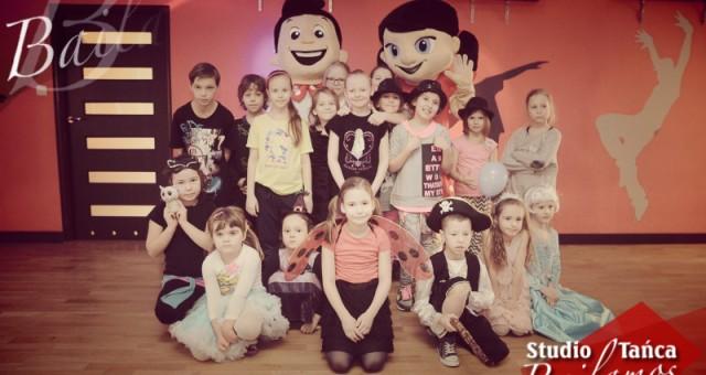 Zimowe półkolonie w Szkole Tańca Bailamos