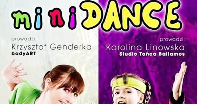 Zajęcia dla dzieci w studiu Szarkowska&Genderka